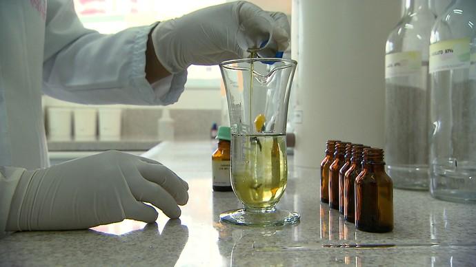 Farmacêutica esclarece mitos e verdades sobre a homeopatia (Foto: TV Bahia)