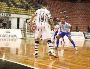 Deives Corinthians Pompeia Liga Paulista de Futsal (Foto: Yuri Gomes/Divulgação)