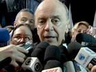 José Serra apresenta propostas para a saúde da mulher