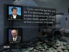Novas gravações de Sérgio Machado revelam preocupação com juiz Moro