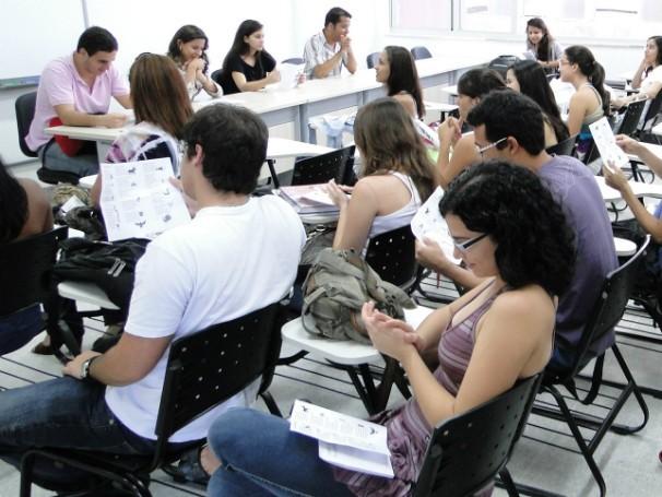Globo Universidade  (Foto: Divulgação / Jeilson Barreto Andrade)