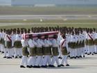 Peritos identificam 173 vítimas de avião que caiu na Ucrânia