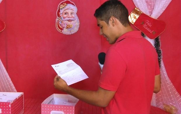 'Foi uma matéria especial', disse o repórter (Foto: Bom Dia Amazônia)