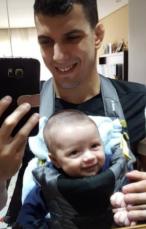 Felipe Sertanejo (Foto: Reprodução Instagram)