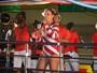 Romance no ar! Ivete Sangalo embala beijos gays na Bahia