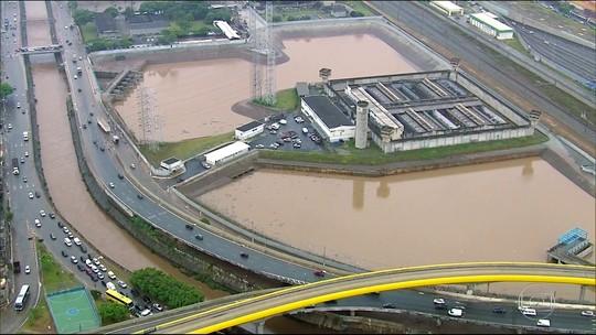São Paulo teve maior enchente de sua história em 1929