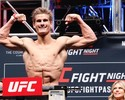 Curtinhas: Sage Northcutt é escalado no UFC 200 e encara Enrique Marin
