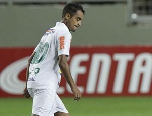 Tchô Pablo América-MG (Foto: Vipcomm \Washington Alves)