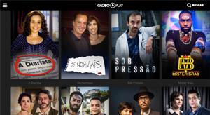Reveja grandes produções de sucesso da Globo (assinante GloboPlay)