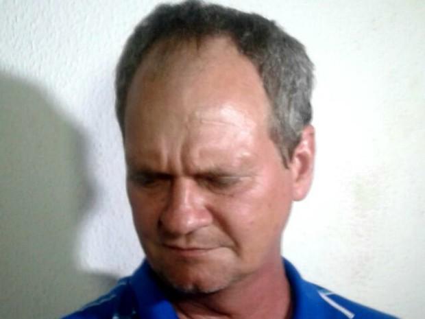 Valdemar Schwertz foi preso após tentar subornar investigador, diz polícia (Foto: Lucas Torres/Portal Sorriso MT)