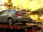 OAB-GO diz que é contra apreensão de carros do Uber em Goiânia