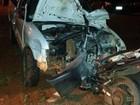 Motociclista é atingido por camionete e morre na TO-010 no Tocantins