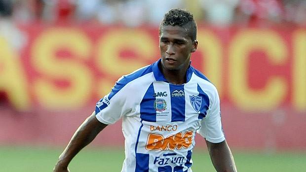 Abuda Cruzeiro de Porto Alegre Vasco (Foto: Edu Andrade / Ag. Freelancer)