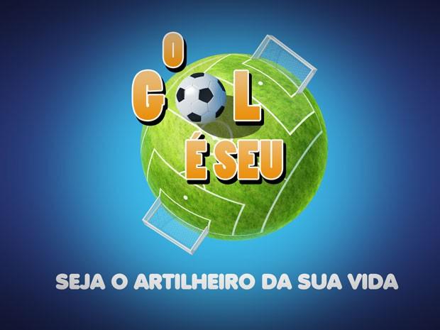 Projeto O Gol é Seu!, da Inter TV Cabugi, foi lançado nesta segunda (31) (Foto: Reprodução/Inter TV Cabugi)