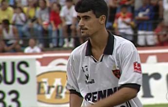Lembra dele? Ex-Sport e Galo, Juninho Petrolina revive momentos da carreira