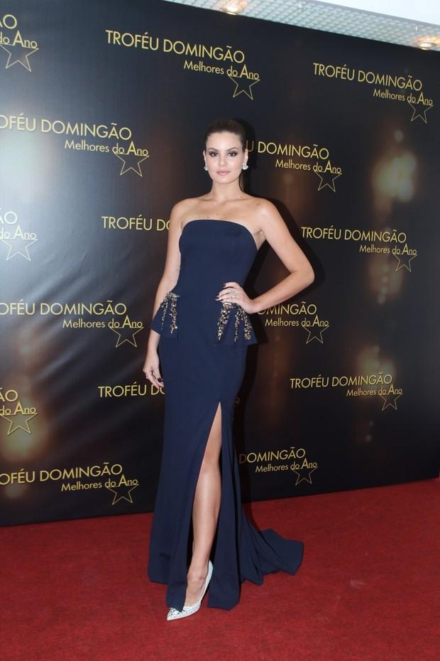 Camila Queiroz (Foto: Delson Silva dos Santos / AgNews)