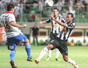 Pierre jogo Atlético-MG e Nacional-PAR (Foto: Bruno Cantini / Site Oficial do Atlético-MG)