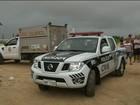 Mototaxista é achado morto a pedradas