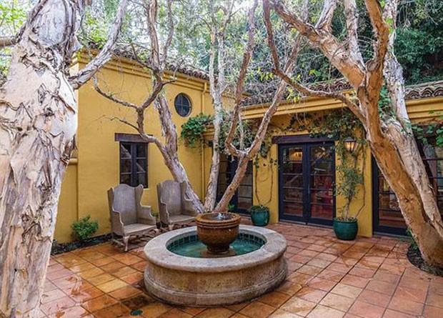 A nova casa de Kendall Jenner (Foto: Reprodução Trulia.com)