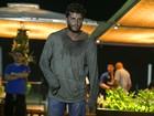 'Mendigato'! Klebber Toledo grava como morador de rua em 'Império'; veja fotos!