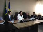 Governadora de RR sanciona LOA com 71 vetos equivalentes a R$ 98 mi