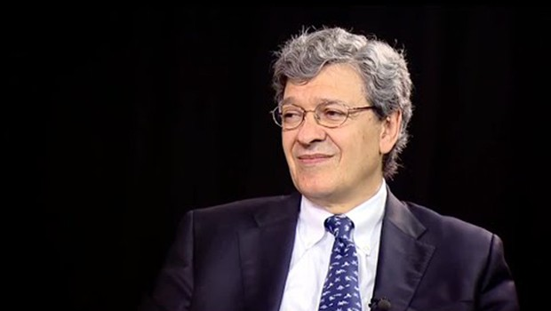 Raul Katz, da Universidade de Columbia (Foto: Reprodução/YouTube)