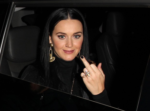 Katy Perry (Foto: AKM-GSI)
