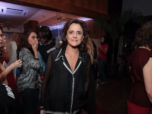 Marieta Severo (Foto: Marcello Sá Barretto e Alex Palarea / AgNews)