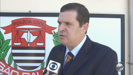 Polícia Civil de São Carlos, SP, passa a registrar ocorrências de outras 3 cidades