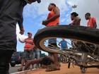 Na região metropolitana de São Luís, 16 morreram atropelados só este ano