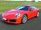 Porsche faz recall por falha em parafuso do tubo de combustível
