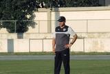 Ricardo Gomes esboça Botafogo com Diego Jardel no lugar de Gegê