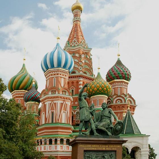 Rússia (Foto: Divulgação)