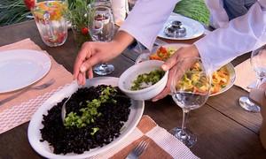 Aprenda as receitas do almoço anti-inflamatório