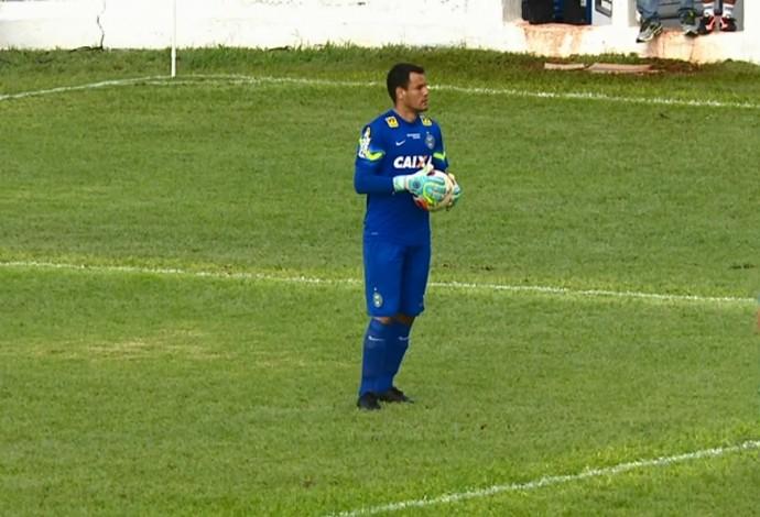 Wilson Coritiba (Foto: Reprodução/RPC)
