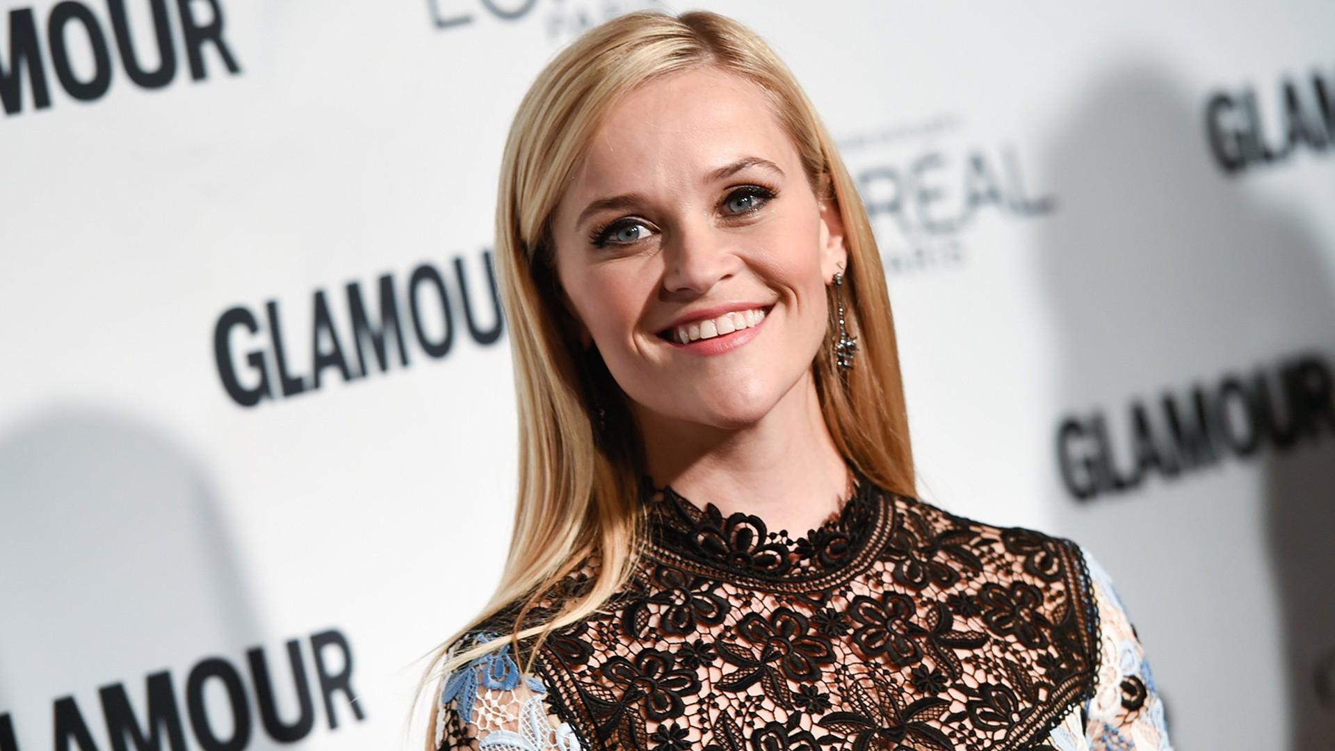 Reese Witherspoon está mudando a cara do cinema ao investir em filmes sobre e para mulheres. (Foto: Divulgação)