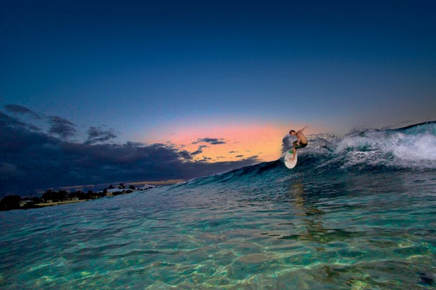 Oahu, Havaí (Foto: Travis Laubacher)