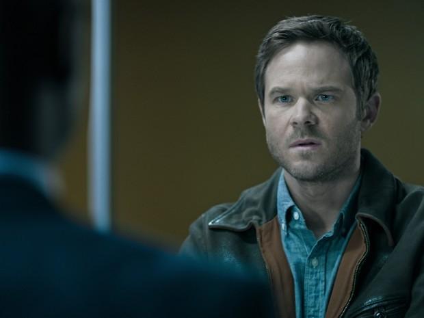 Shawn Ashmore é um dos famosos que interpreta voz e aparência para personagens de 'Quantum Break' (Foto: Divulgação)