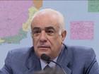 Presidente do PR, que estava em Brasília escondido, se entrega à PF