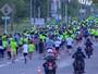 Corredores lotam ruas de Palmas na Meia Maratona do Tocantins
