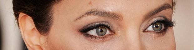 Maquiagem para abrir os olhos (Foto: Getty Images)