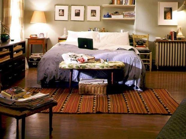 Imóveis carrie_bradshaw_apartamento (Foto: Reprodução/MTV.com)
