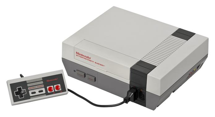 O Nintendinho, como acabou conhecido no Brasil, foi o primeiro console de grande sucesso da Nintendo (Foto: Reprodução/Wikipedia)