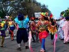 Trupe Carnavalesca animará público do Restaurante Popular de Teresina