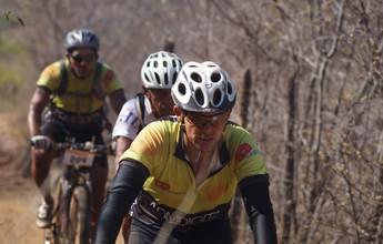 """Para abrir o """"BRO-Bró"""", Piauiense de Mountain Bike chega ao Rally 40 graus"""