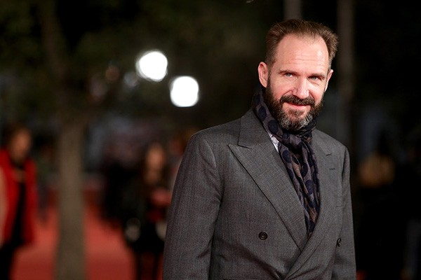 Ralph Fiennes (Foto: Getty Images)