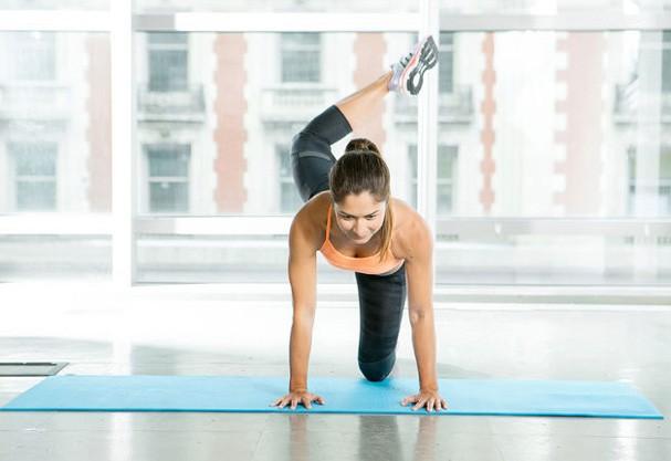 Exercício-03 (Foto: Benjamin Ritter/Glamour US)