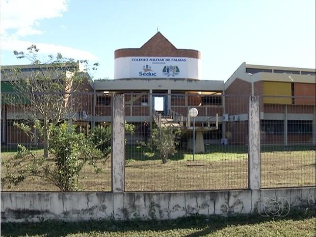 Greve dos professores estaduais pode deixar cerca de 200 mil estudantes sem aula (Foto: Reprodução/TV Anhanguera)