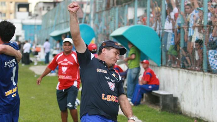 João Galvão (Foto: Marcelo Seabra/O Liberal)