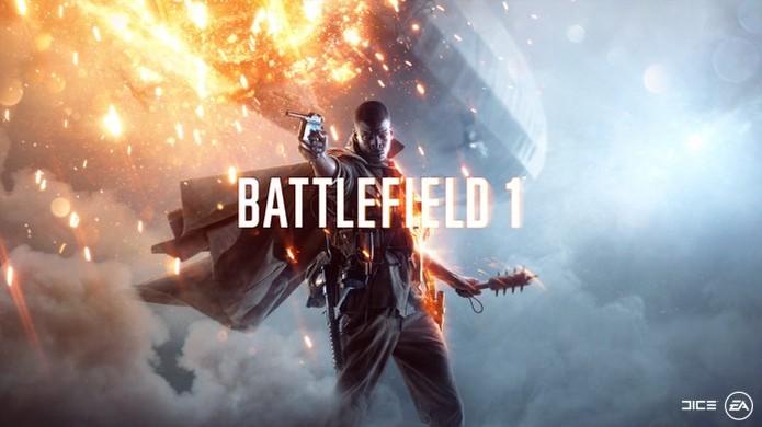 Battlefield 1 (Foto: Divulgação) (Foto: Battlefield 1 (Foto: Divulgação))
